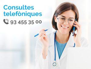 consultes mediques amedics