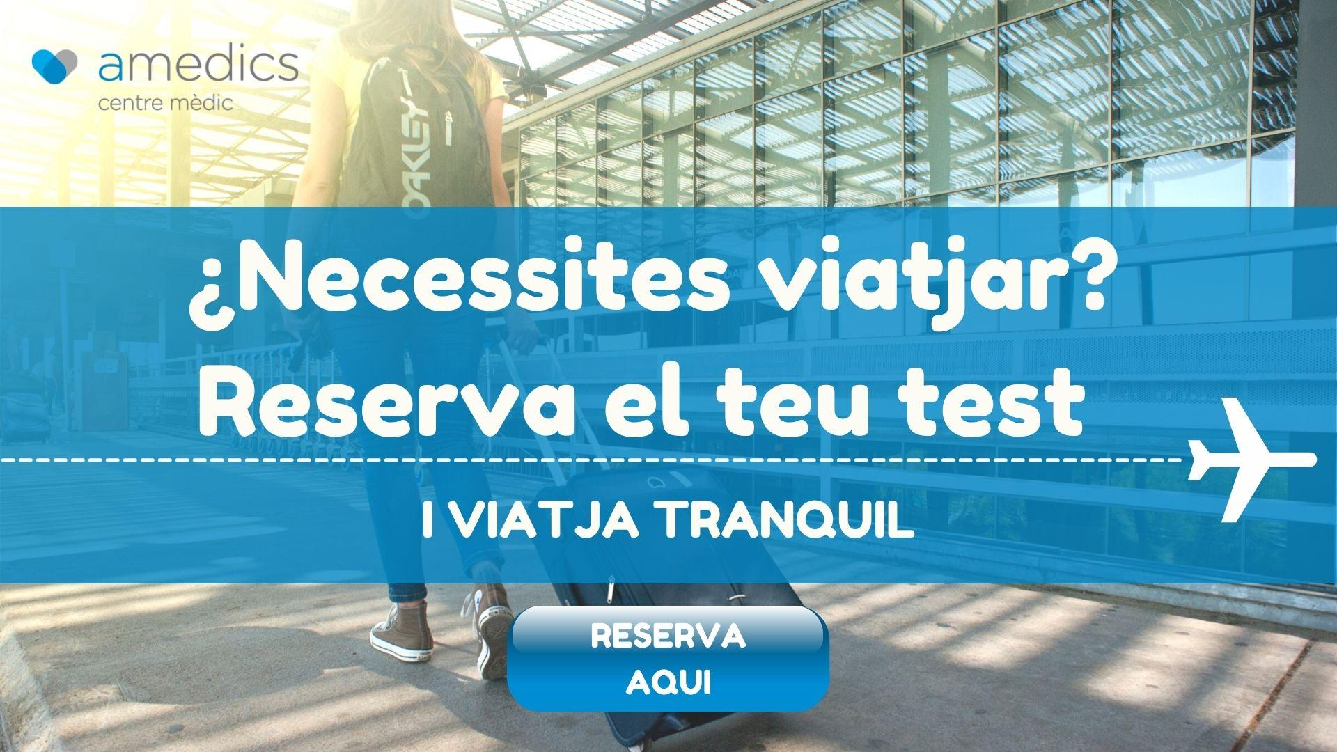 test coronavirus barcelona